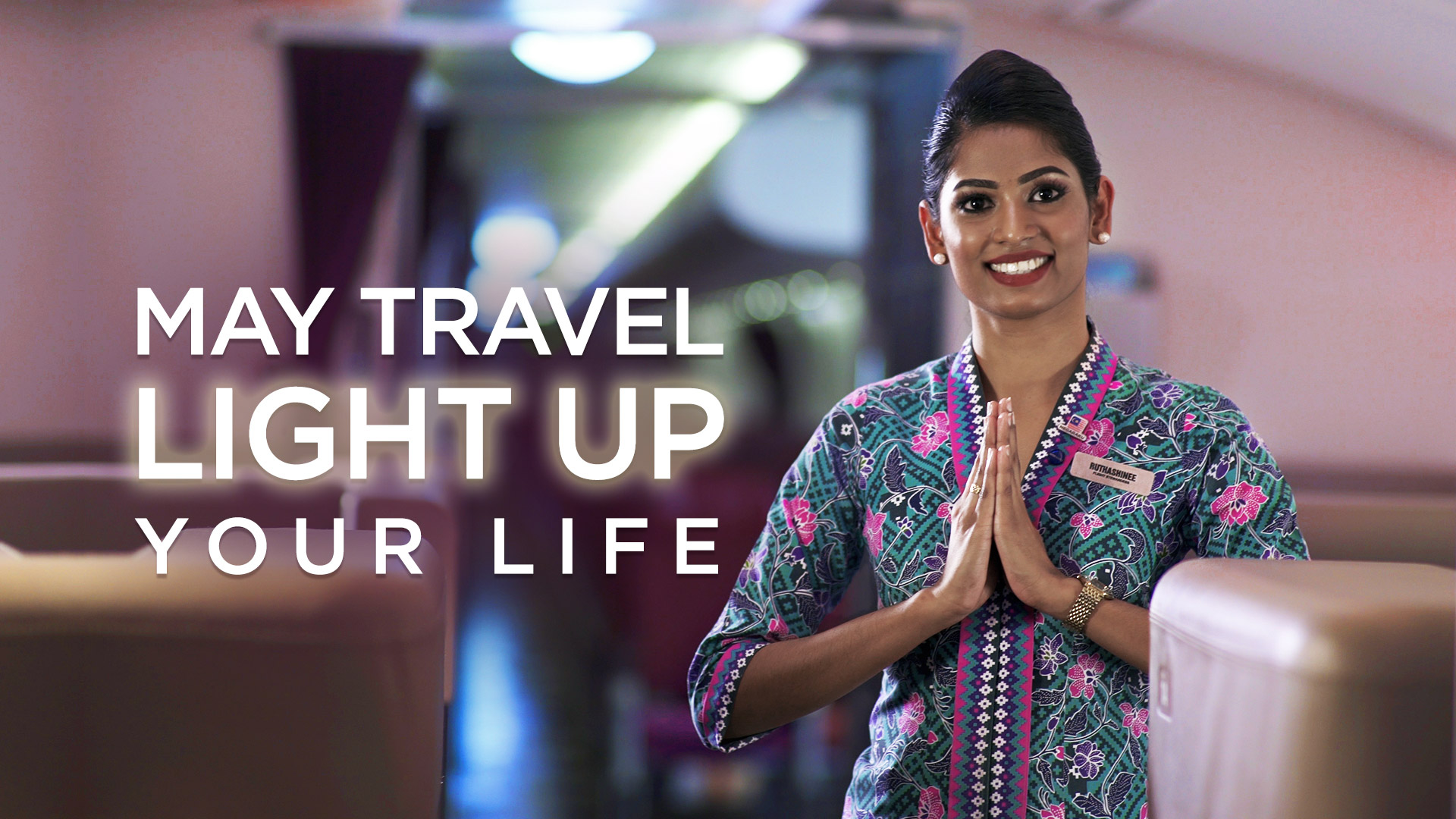 Malaysia Airlines Celebrates The Triumph Of Light With Deepavali Festive Video