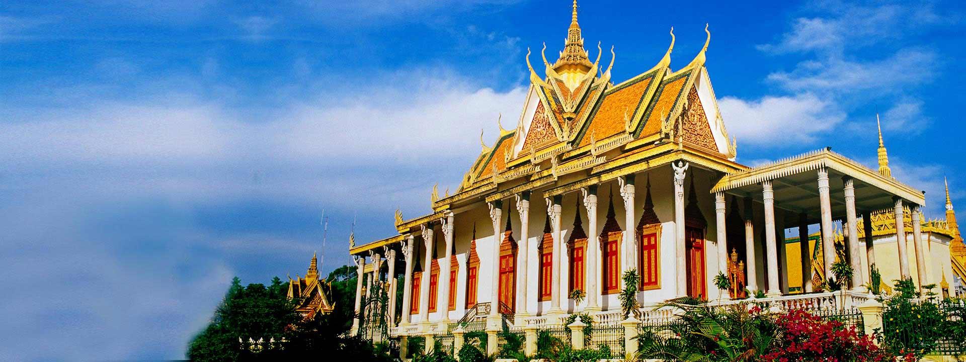 Phnom penh dating