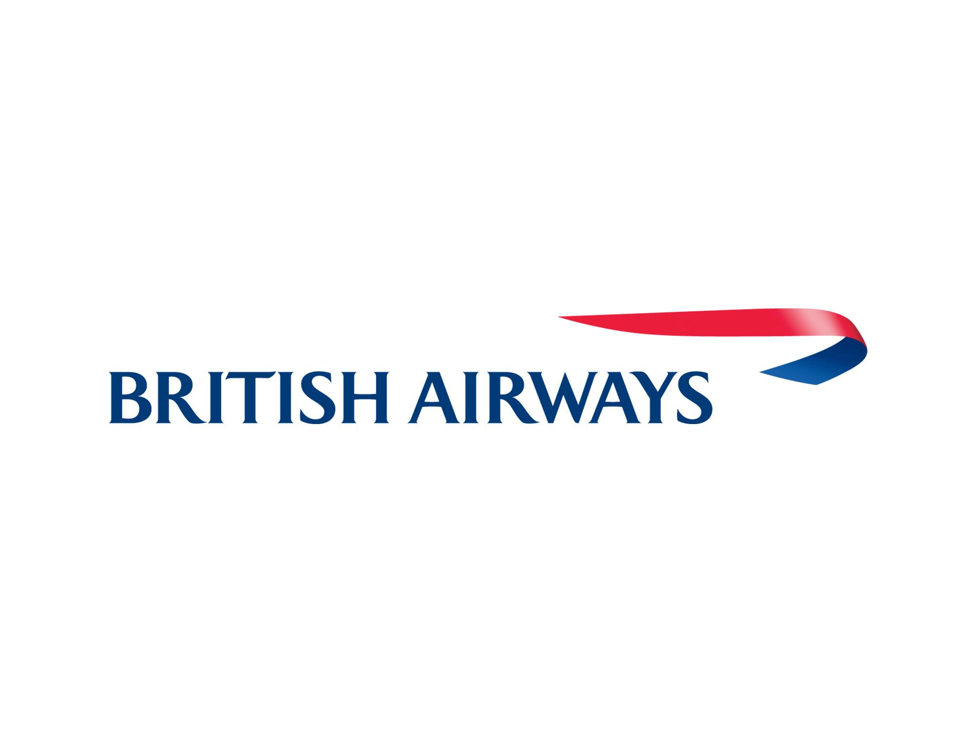 British airways shopping online