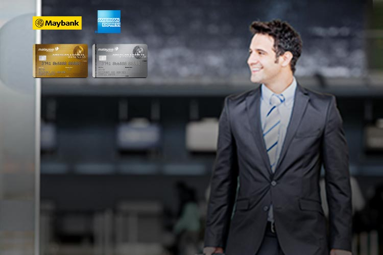 Take Your Business Further with AMEX